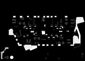 Archiducs- bâtB +3