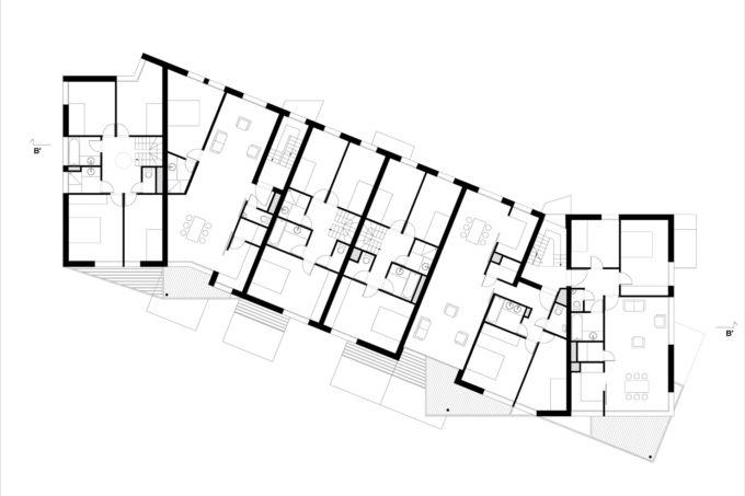 Bruyn-plans nettoyés